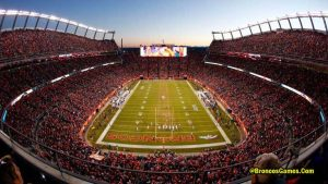 Denver Broncos Game Live Streaming
