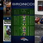 Live Denver Broncos Game Stream On Your Android