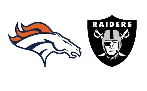 Week 4 Broncos vs Raiders Football Battle Preview, Prediction